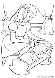 Small Picture Puppy Coloring Pages To Print For Free Coloring Pages