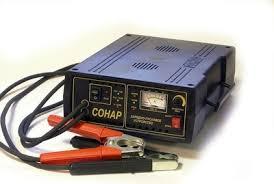 Зарядное <b>устройство Сонар УЗП 209</b> — купить в интернет ...
