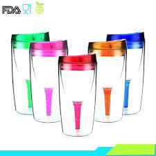 plastic wine glasses bulk stemless