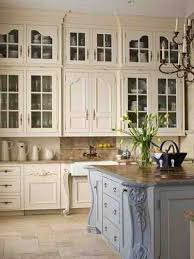 Traditional Kitchens Designs Simple 48 Ways To Create A French Country Kitchen Accent Island AE Home