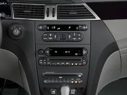 Image: 2008 Chrysler Pacifica 4-door Wagon Touring FWD Instrument ...