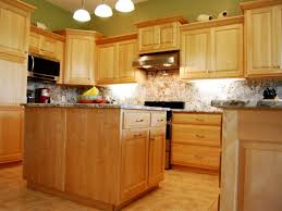 Maple Kitchen Cupboard Doors Modern Full Kitchen Cabinets Tags Maple Kitchen Cabinets Kitchen