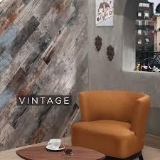 vintage porcelain tile wood look