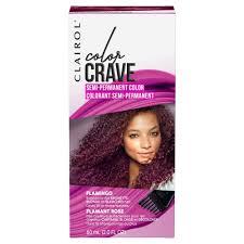 Clairol Color Crave Semi