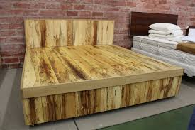 Homemade Wooden Bed Designs New Simple Wooden Bed Frame Modern By Pinterest Bedroom And