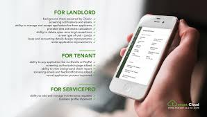 Rental Background Check Delectable Introducing Tenant Screening