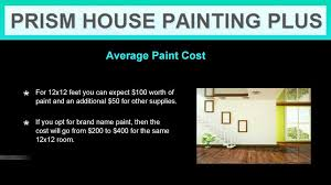 how much to charge for painting beautiful how much does it cost to paint a house