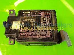 buy 100 1998 honda cr v engine fuse box 38250 s10 a01 38250s10a01 1998 honda cr v engine fuse box 38250 s10 a01 38250s10a01 replacement