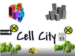 Cell City Analogy Examples Cell City Analogy Studyslide Com