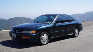 CarMax Is Offering $20,000 for a 1996 Honda Accord - The Drive