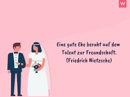 Die Schönsten Hochzeitssprüche