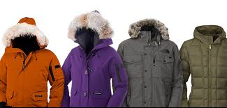the north face gotham ii vs canada goose chilliwack