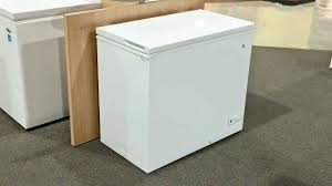 Ge Upright Freezer Manual Ge Chest Freezer Youtube