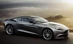 Aston Martin Db11 Name Officially Confirmed