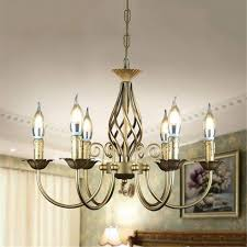 medium size of lighting table lamps wrought iron canning jar chandeliers wrought iron gates 9