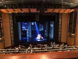 Kennedy Center Eisenhower Hall Theater Seating Chart Photos At The Kennedy Center Eisenhower Theater
