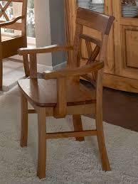 Esszimmer Stuhl Mit Armlehnen Florenz Mit Massivholz Sitzfläche Mitohne Sitzkissen