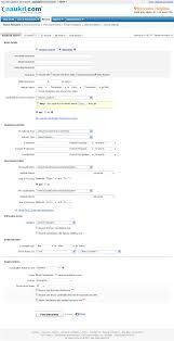 Naukri Com Freeme Search Resdex Job Seekers Database New Physician
