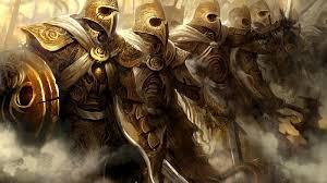 Resultado de imagen para lucha de  guerreros
