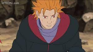 Naruto - Tập 143 - Bát vĩ vs Sasuke - YouTube