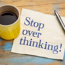 NITA - Cross Examination - Stop Overthinking It