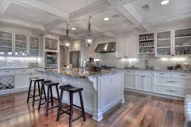 Backsplash For Bianco Antico Granite Decor Impressive Decorating