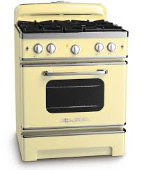 Retro Style Kitchen Appliance Retro And Modern Stoves Ranges Ovens Big Chill