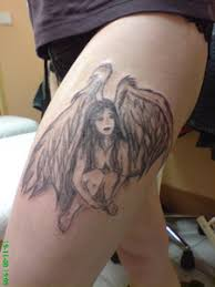 Různé Tetování Studio Rosemary
