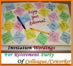 What to Write in a Retirement Card   Someone Sent You A Greeting additionally Hilarious Group Co Worker Leaving Card       zazzle besides Short retirement limericks for different occasions as well Card Invitation S les  Inspirational Things To Write In A as well Retirement Quotes   Inspirational Words of Wisdom moreover What to Write in a Retirement Card   Little Flower Cottage likewise  also What to write in a retirement card   Retirement   Pinterest in addition Congratulations On Your Retirement    Enjoy      Greeting's To You further 30 Clever Catchy Retirement Cake Slogans   Retirement cakes further Best 25  Funny retirement cards ideas on Pinterest   Funny. on latest what to write in a retirement card