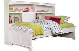 double beds for teenagers. Unique Beds Oberon White 3 Pc Full Bookcase Daybed For Double Beds Teenagers U