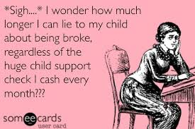 "OMG!! This is our lives!! The pathetic ""mother"" we deal with is ... via Relatably.com"