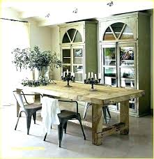 how to make a distressed dining table kitchen with bench round for the blue bungalow black