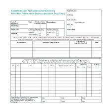 Printable Dental Charting Forms Dental Perio Chart Form Elegant Dental Charting Template
