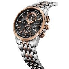 citizen eco drive men s world chronograph a t watch mullen jewelers citizen eco drive men s world chronograph a t watch