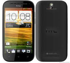 HTC One SV CDMA pictures, official photos