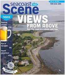 Tide Chart Odiorne Point Nh Seacoast Scene 7 13 17 By Seacoast Scene Issuu