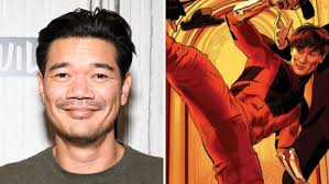 The creators of the new film made a list of the preconceptions they. Marvel S Shang Chi Sets Director Destin Daniel Cretton The Hollywood Reporter