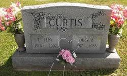 Thora Fern Alderman Curtis (1902-1992) - Find A Grave Memorial
