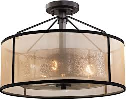 elk 57024 3 diffusion oil rubbed bronze home ceiling lighting loading zoom