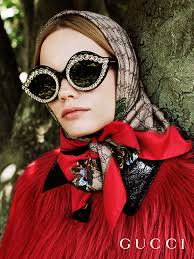 gucci 2017 sunglasses. discover new gucci eyewear from the cruise 2017 collection. cat eye shaped frames, enriched sunglasses