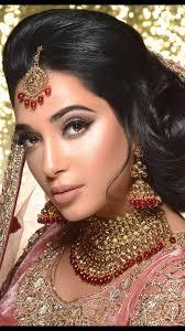 hair and makeup artist asian bridal hair make up and mendi