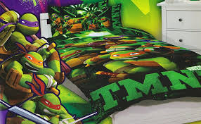 teenage mutant ninja turtle bed sheets awesome quilt cover set teenage mutant ninja turtles bed sheets