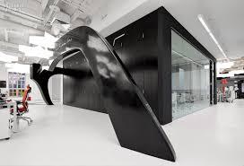 Image Office Interior Design 2020 Vision Leo Burnett Office By Nefa Architects