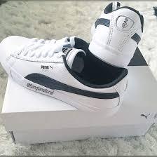Bts Puma Shoes Size Chart Bts Puma Court Star Review