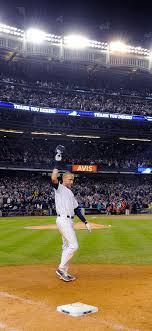 Derek Jeter Walk Off Single iPhone X ...