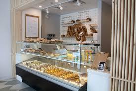 Inside The New Mari Bakeshop In East Village Avenue Calgary