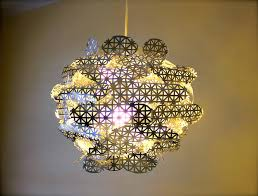decorative candle sleeves chandelier