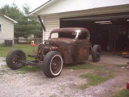 Tylon's blog: 1941 chevy truck rat rod