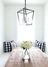 rustic lantern chandelier farmhouse kitchen nook rustic wood basket lantern chandelier