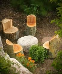 furniture made from tree trunks. 11 pictures of crazy cool uses for tree stumps furniture made from trunks m